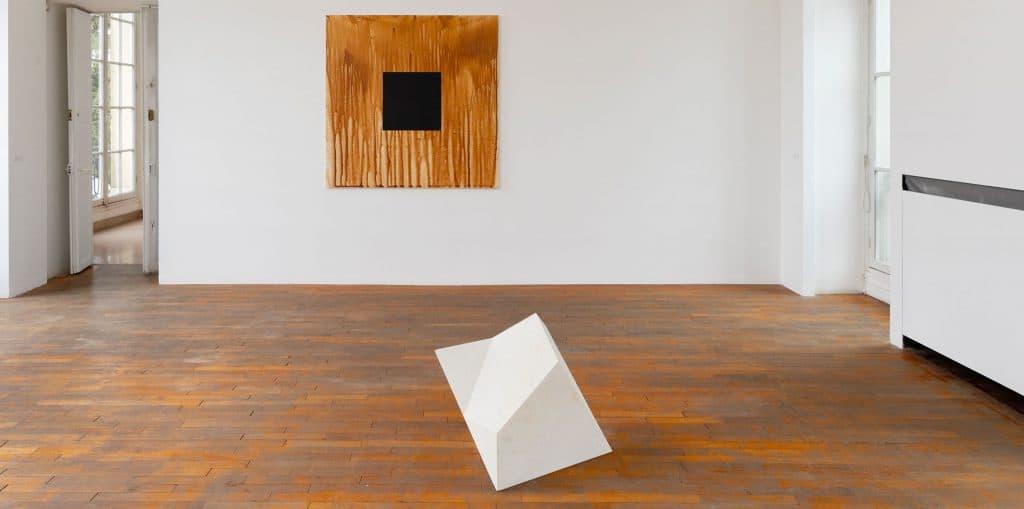 Fables, formes, figures, Emmanuel Van Der Meulen et Raphael Zarka