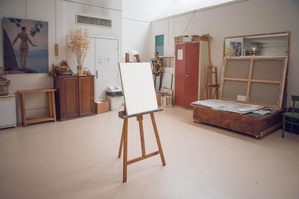 Académie de la Maison nationale des artistes