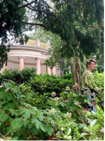 Laure Prouvost Pavillon français, Biennale de Venise 2019