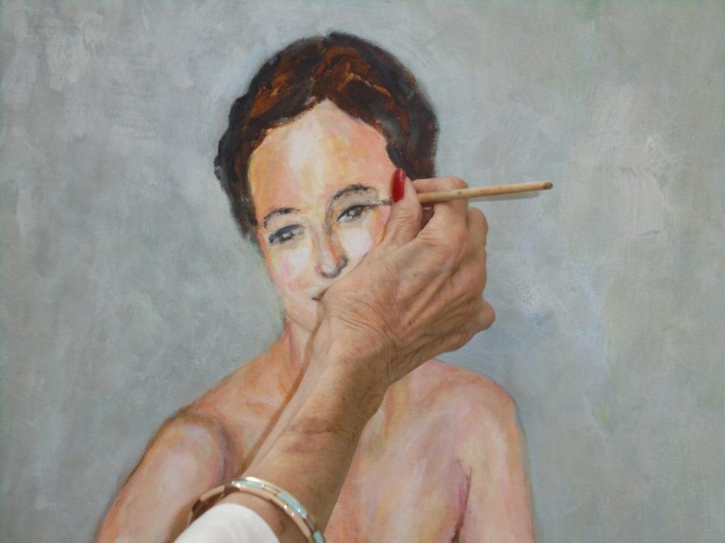 Atelier de peinture, Académie de la Maison nationale des artistes