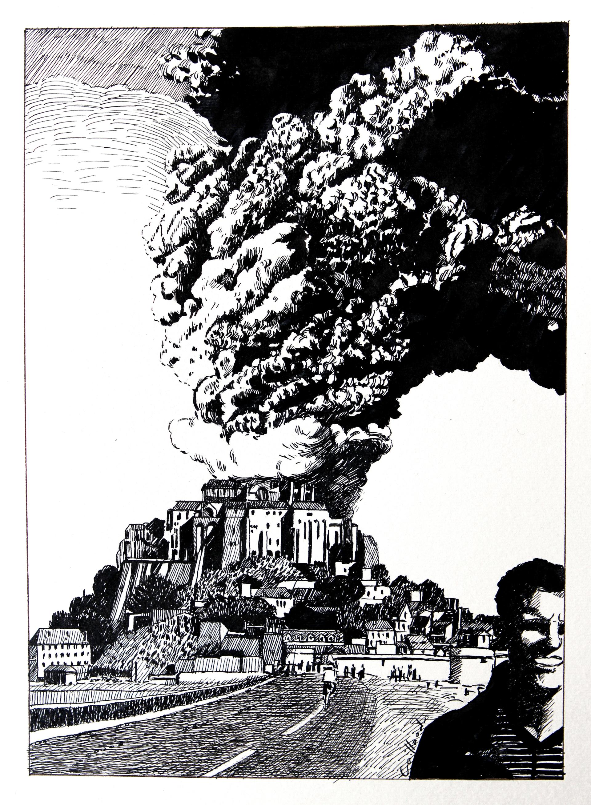 Eruption 1