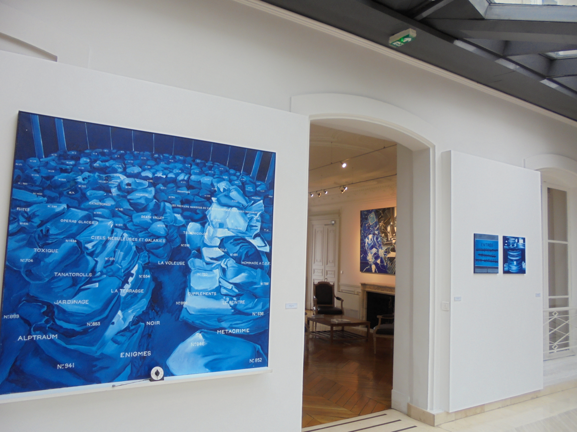 Vues de l'exposition (8)