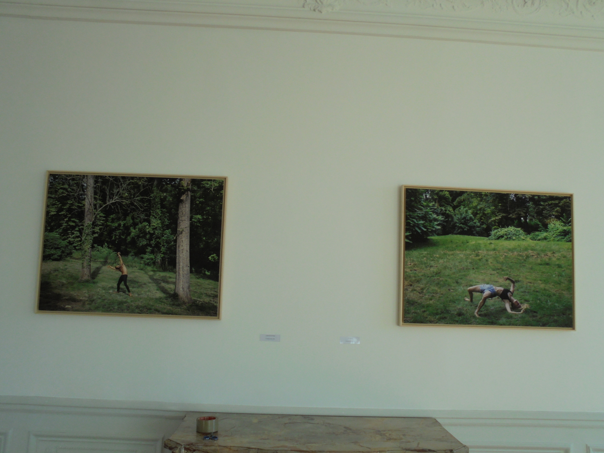 Vues de l'exposition G. KORGANOW (5)
